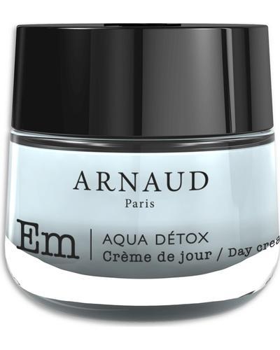Arnaud Крем дневной для нормальной и комбинированной кожи Aqua Detox Day Cream Normal to Combination Skin