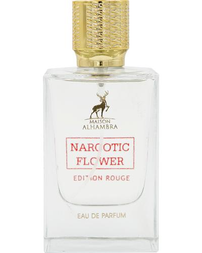 Al Hambra Narcotic Flower Edition Rouge