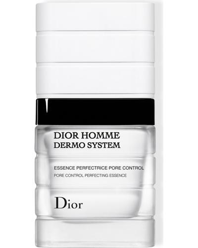 Dior Есенція для звуження пір Homme Dermo System Pore Control Perfecting Essence
