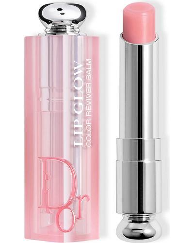 Dior Бальзам для губ, що пробуджує колір Addict Lip Glow Color Reviver Balm