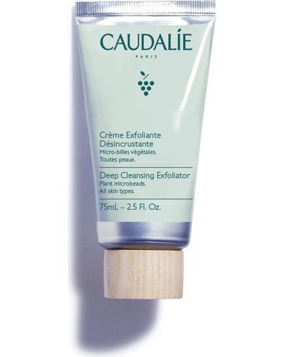 Caudalie Очищуючий крем-ексфоліант Deep Cleansing Exfoliator