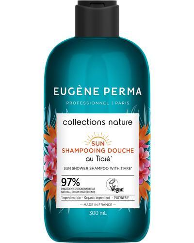 Eugene Perma Шампунь-гель душ после солнца Collections Nature Sun Shampooing