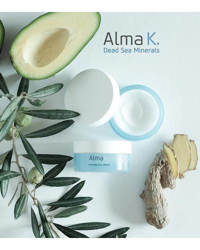 Alma K Крем под глаза восстанавливающий Reviving Eye Cream. Фото 1