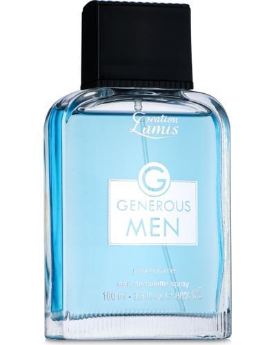 Creation Lamis Generous Men