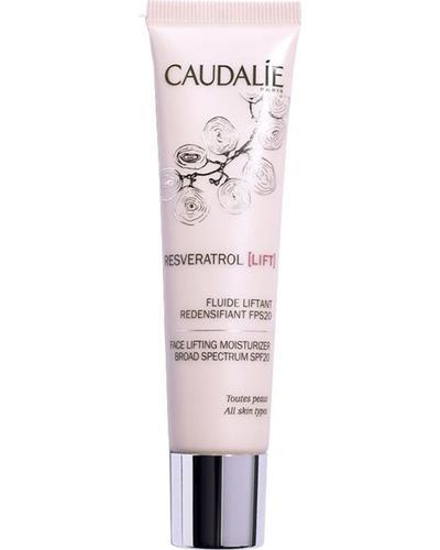 Caudalie Денний флюїд з ефектом ліфтингу SPF 20 Resveratrol [LIFT] - Face Lifting Moisturizer
