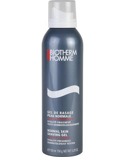 Biotherm Гель для бритья Homme Normal Skin Shaving Gel