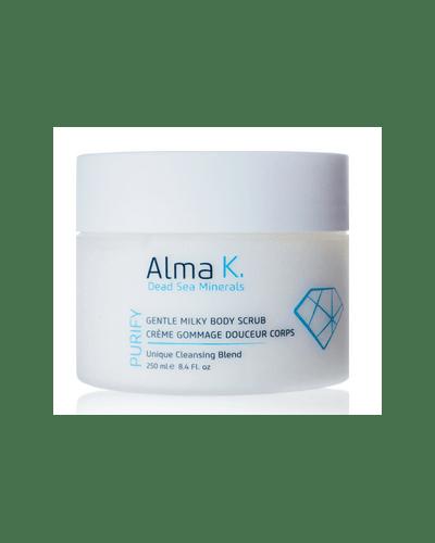 Alma K Скраб для тіла Gentle Milky Body Scrub