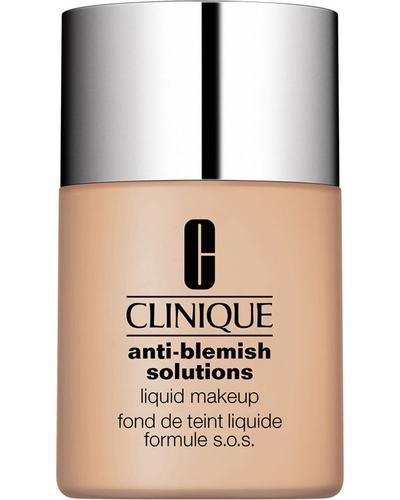 Clinique Тональный крем для проблемной кожи Anti-Blemish Solutions Liquid Makeup