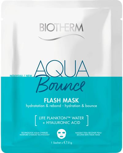 Biotherm Маска для лица Aqua Bounce Flash Mask