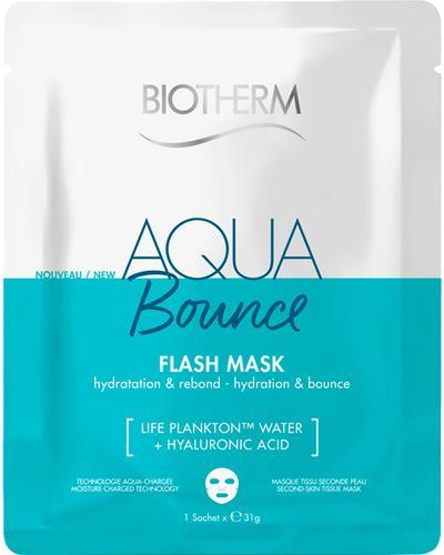 Biotherm Маска для обличчя Aqua Bounce Flash Mask