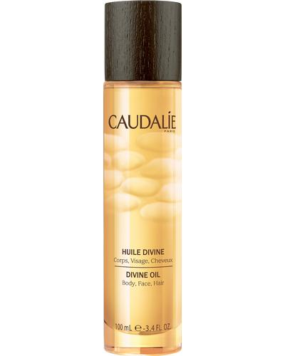 Caudalie Сухое масло для тела Divine Oil