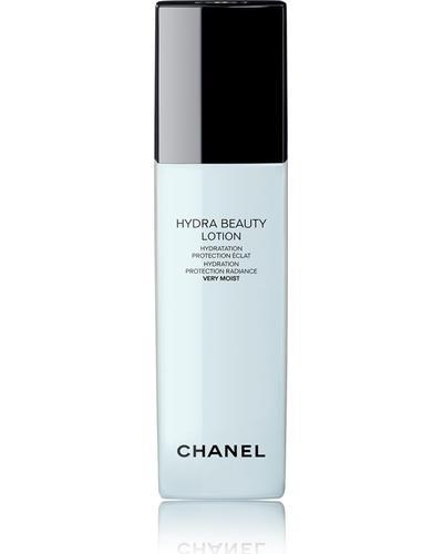 CHANEL Увлажняющий лосьон, придающий сияние Hydra Beauty Lotion Very Moist