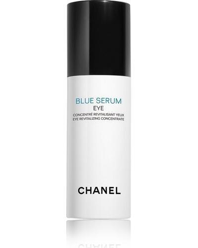 CHANEL Сыворотка для восстановления жизненных сил кожи вокруг глаз Blue Serum Eye