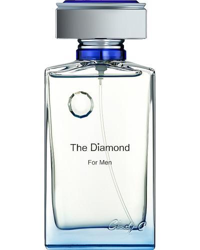 Cindy C. The Diamond for men