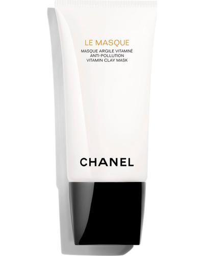 CHANEL Глиняна маска з вітамінами Le Masque