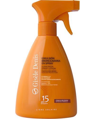 Gisele Denis Солнцезащитный лосьон в спрее Sunscreen Spray Lotion