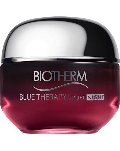 Biotherm Ночной крем для лица против признаков старения Blue Terapy Red Algae Uplift Night