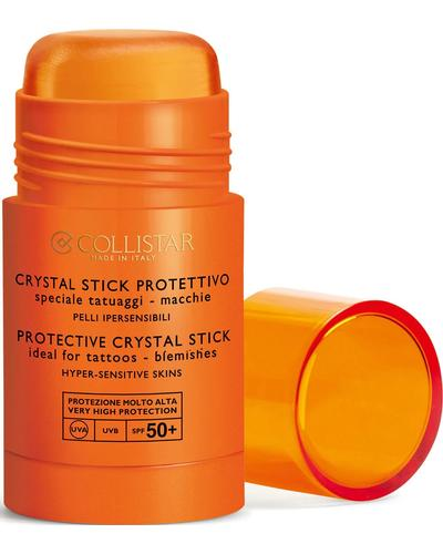 Collistar Солнцезащитный стик Sun Protective Crystal Stick SPF 50