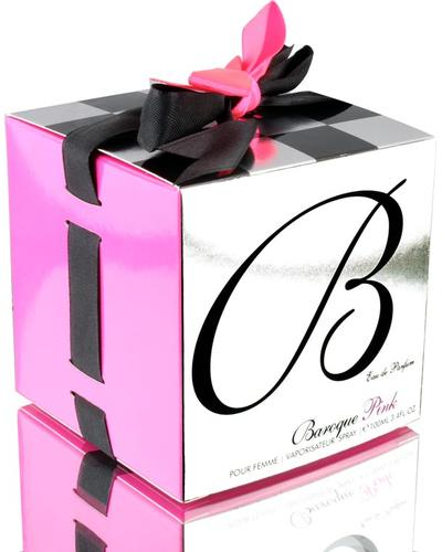 Armaf Baroque Pink