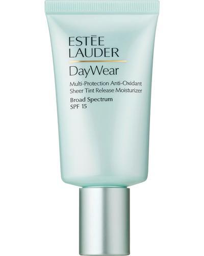 Estee Lauder Крем з тональним відтінком для всіх типів шкіри SPF 15 DayWear Sheer Tint Release Moisturizer
