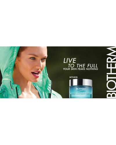 Biotherm Крем для чувствительной кожи Aquasource Everplump. Фото 3