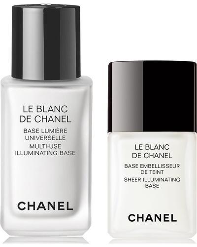 CHANEL Основа, улучшающая цвет лица Le Blanc De Chanel