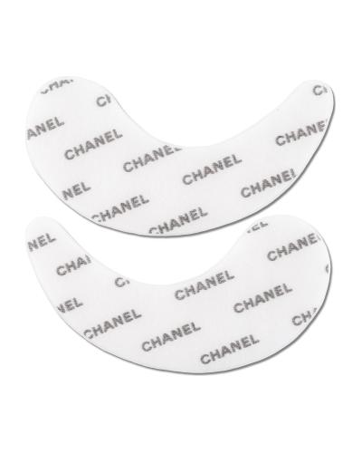 CHANEL Сыворотка двойного действия для контура глаз и патчи Le Lift Flash Eye Revitalizer. Фото 4