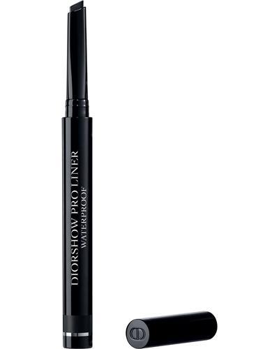 Dior Водостойкий карандаш-подводка, невероятно стойкая и выразительная линия Diorshow Pro Liner