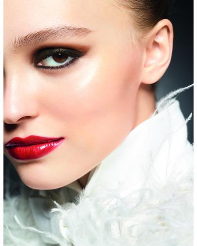 CHANEL Палитра для макияжа губ La Palette Caractere. Фото 5