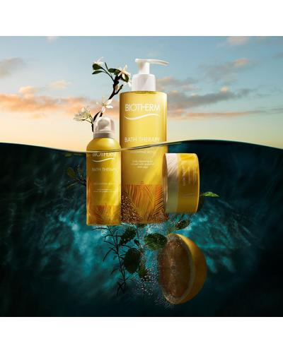 Biotherm Пена очищающая Bath Therapy Delighting Blend Body Foam. Фото 2