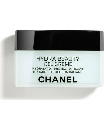 CHANEL Зволожуючий гель-крем для обличчя Hydra Beauty Gel Creme