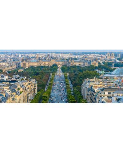 Agatha Paris Balade aux Champs Elysees. Фото 3
