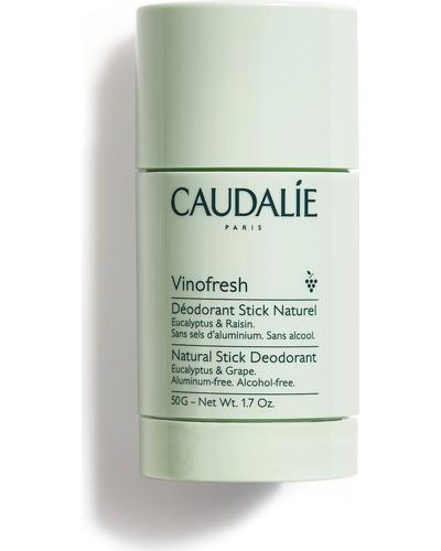 Caudalie Натуральний дезодорант-стік Vinofresh Natural Stick Deodorant
