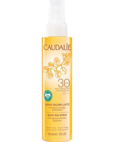 Caudalie Солнцезащитное молочко-спрей Milky Sun Spray SPF30