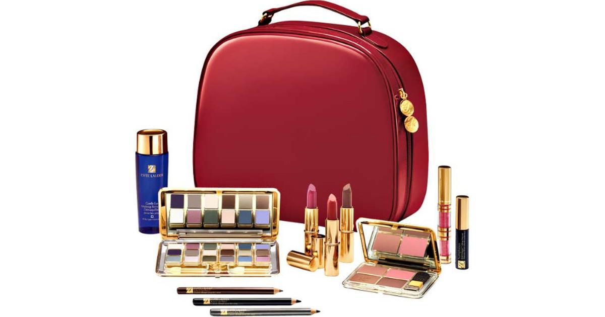 Estee lauder набор декоративной косметики в сумке купить авен косметика купить в екатеринбурге
