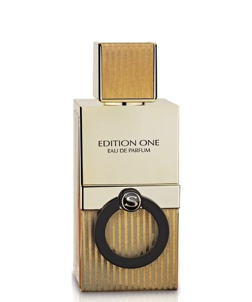 Armaf Edition One Pour Femme