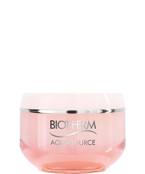 Biotherm Aquasource 48H Continuous Release Hydration Rich Cream