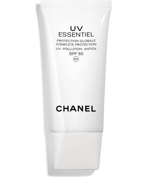 CHANEL UV Essentiel Complete Protection SPF 50