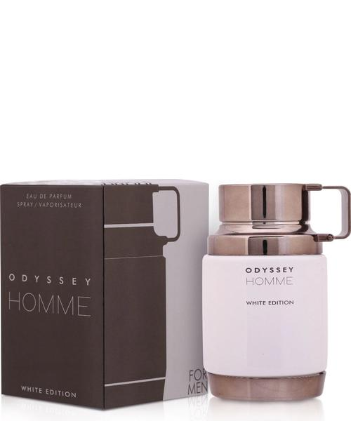 Armaf Odyssey Homme White Edition