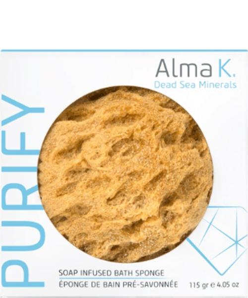 Alma K Eco-friendly Foaming Sponge