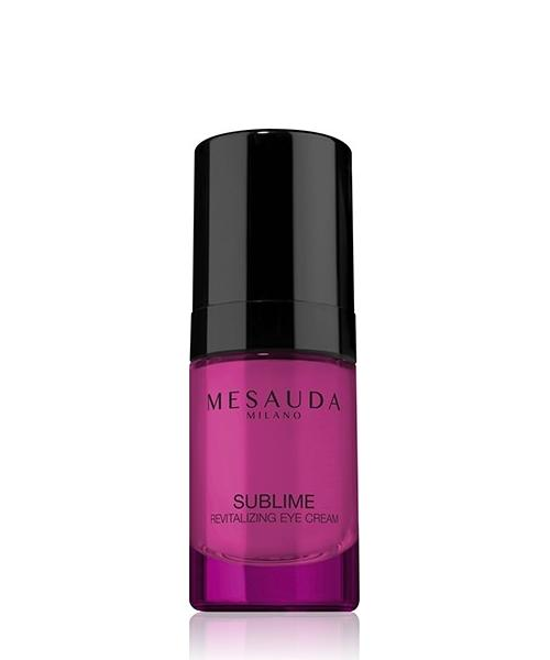 MESAUDA Sublime Revitalizing Eye Cream