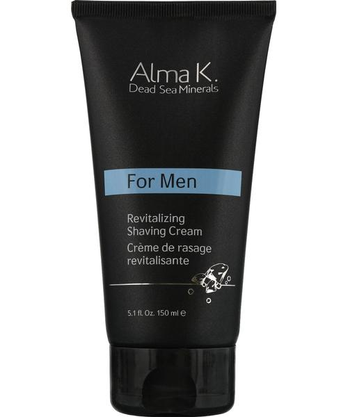 Alma K Revitalizing Shaving Cream