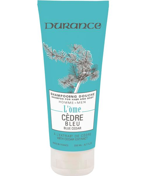 Durance L'ome Shampooing Douche