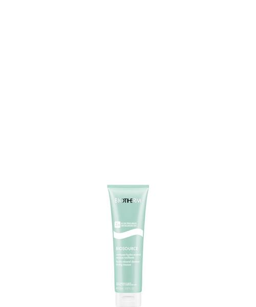 Biotherm Biosource Hydra-Mineral Cleanser-Toning Mousse