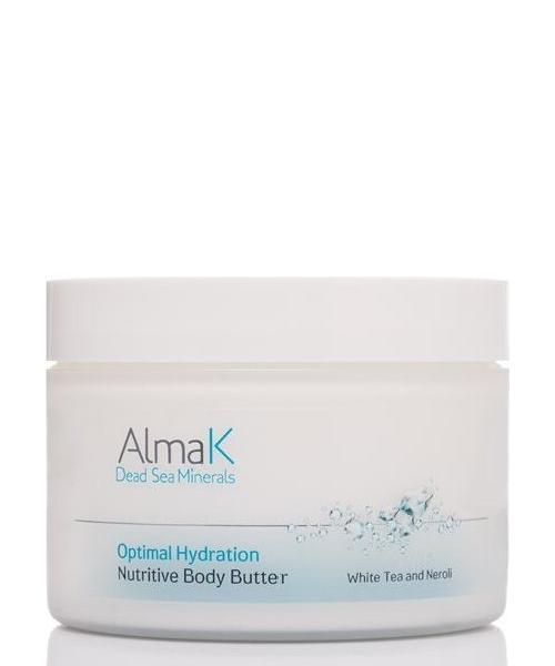 Alma K Nutritive Body Butter