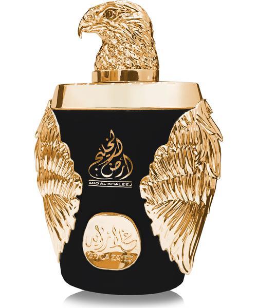 Ard Al Khaleej  Gala Zayed Luxury Gold