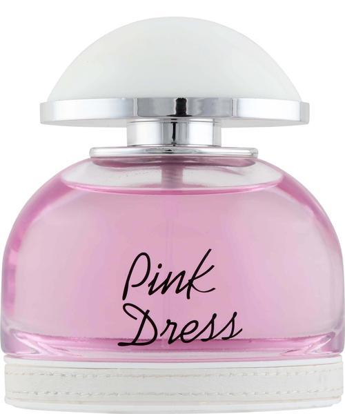 Fragrance World Pink Dress
