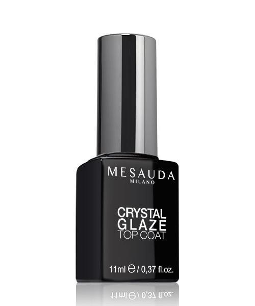 MESAUDA Crystal Glaze Top Coat