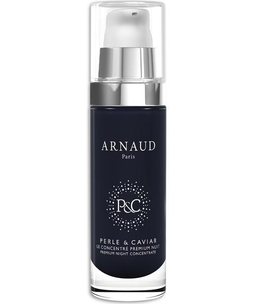 Arnaud Perle & Caviar Premium Night Concentrate