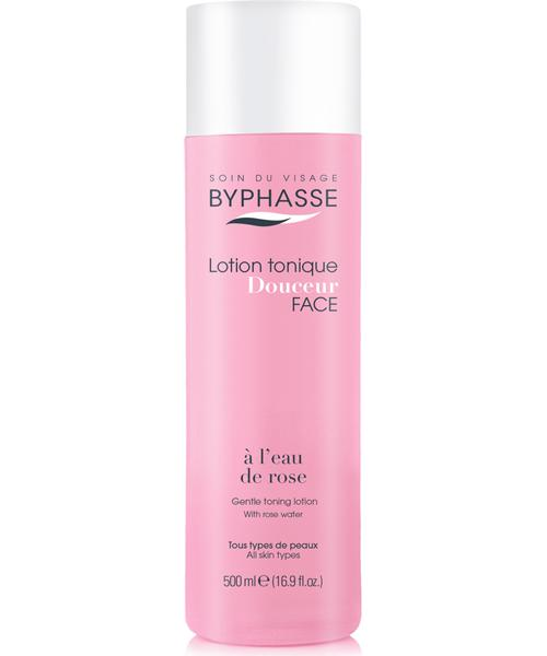 Byphasse Gentle Toning Lotion